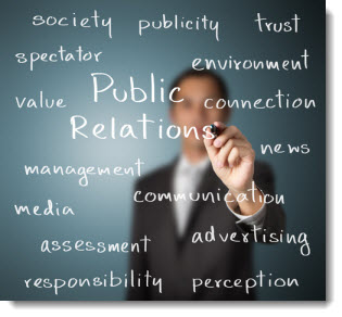 Public Relations Service For Care Homes