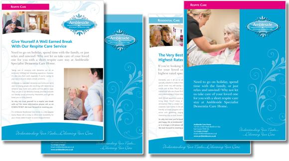 Ambleside Brochure