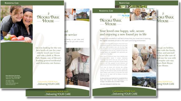 Moors Park Brochure