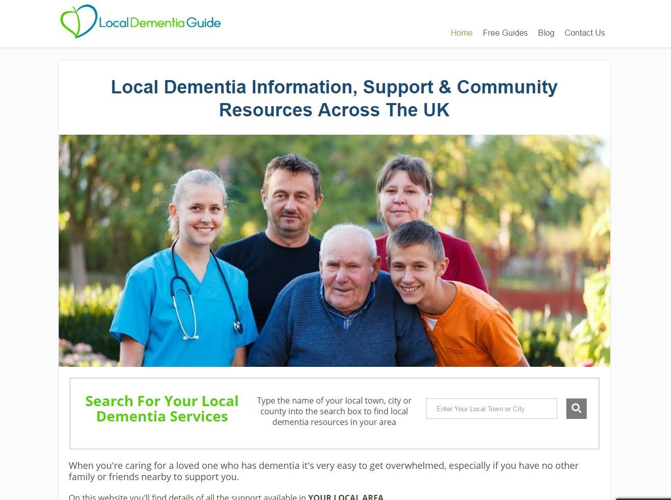 local-dementia-guide