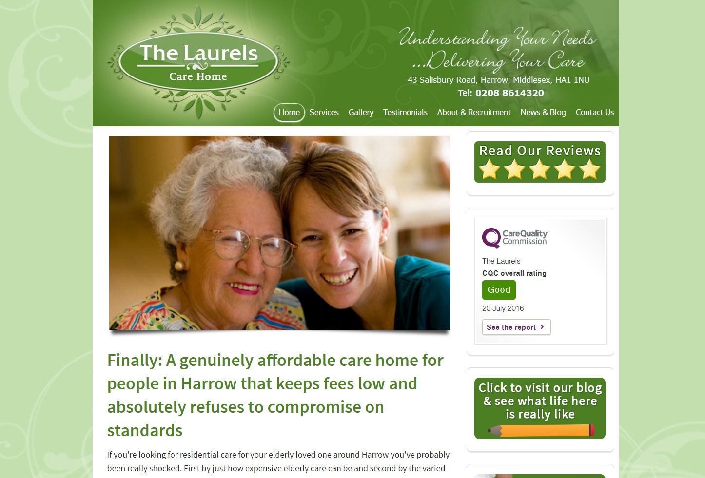the-laurels-care-home