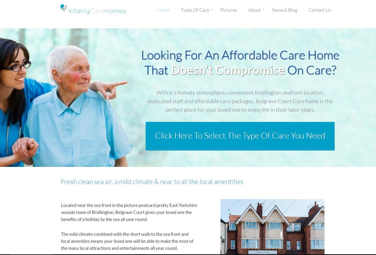 vitality-care-homes