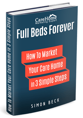 Full Beds Forever Book