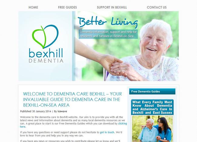 bexhill-dementia