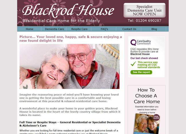 blackrod-house