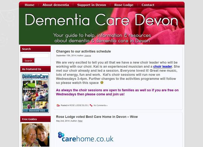 dementia-care-devon