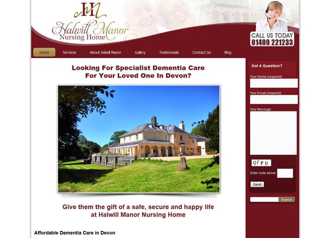 halwill-manor-nursing-home