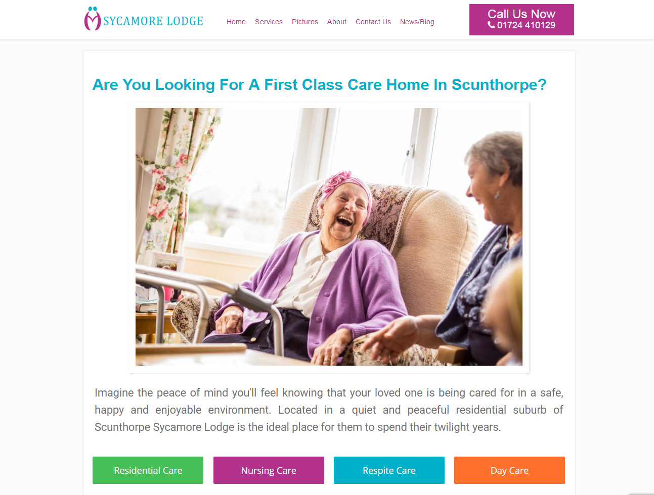 sycamore-lodge-care-home